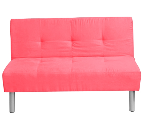 College Mini Futon Dorm Sized Sofa Furniture Essential For