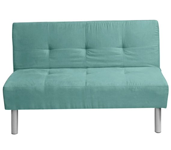 College Mini Futon Caribbean