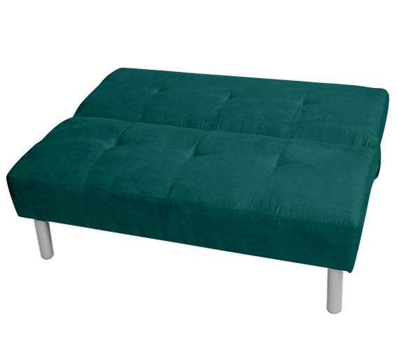 College Mini-Futon Dorm Sized Sofa Furniture Essential For