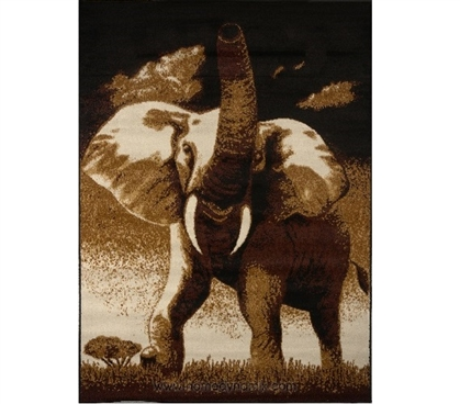 Dorm Room Decor Dorm Essentials Elephant Dorm Rug