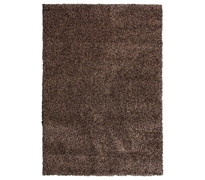 Coffee Lovers Rejoice - Lexington Espresso Colored Rug