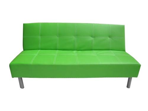 Surprising Lime Green College Futon Dorm Furniture Machost Co Dining Chair Design Ideas Machostcouk