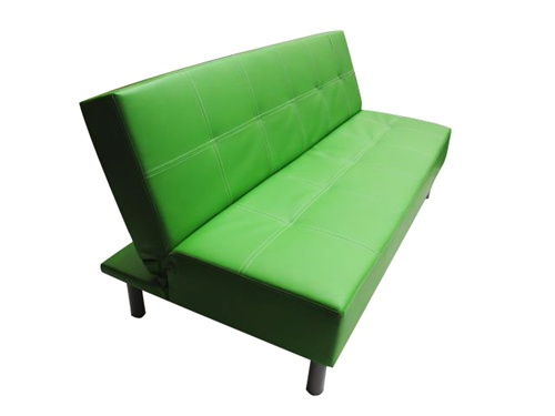 product reviews college student essential   lime green college futon   dorm furniture  rh   dormco