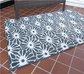 Floral Dorm Rug Neutral Gray College Decor Ideas for Girls Soft College Carpet Ideas