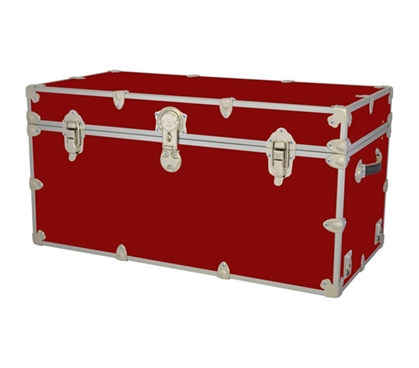 College Trunks - Rhino - Extra Long & Tall Dorm Room Organization