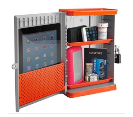 The TabletSafe - Multi-Storage Safe