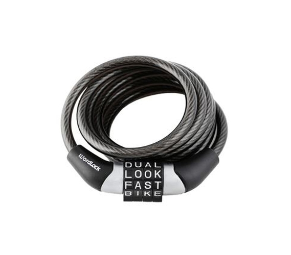 Lock Secure Locking Cable