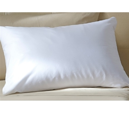 Twin XL Dorm Bedding Temperature Regulation Dorm Pillow College Supplies