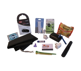 Extremely Useful for College Students - Dorm Survival Kit Gift Pack