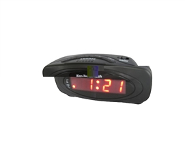 Digital LED Alarm Clock College dorm alarm clock