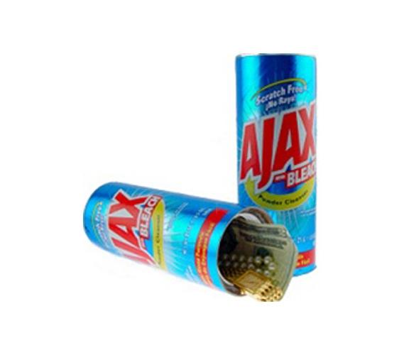 Diversion Safe Ajax Can Part 97