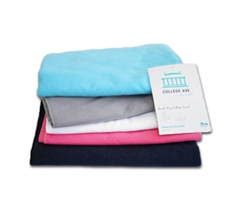 Shopping Essential For Dorms - Quick-Dry College Towel - Useful Supply For College Students