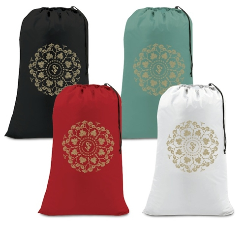 seda france jardins college laundry bag - unique college dorm