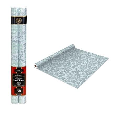 Self Adhesive Shelf Liner - Duck Egg Dorm Decorations Walls ...