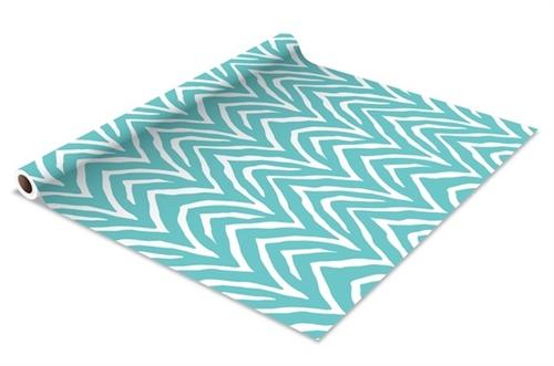 Self Adhesive Shelf Liner - Cancun Zebra Paper Liners Decorating ...
