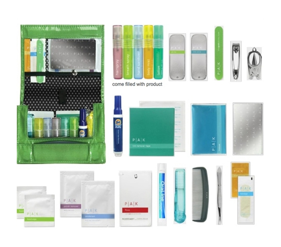 College Girl On the Go Kit - Complete PAK