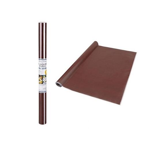 Self Adhesive Shelf Liner - Cherry Wood