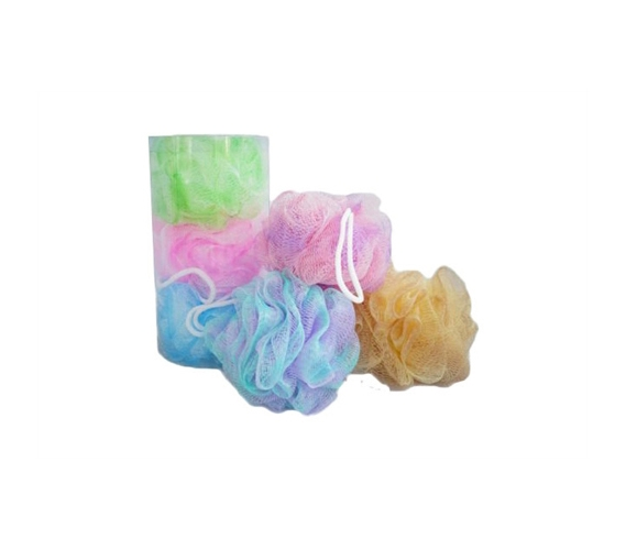 Bath Sponges 3 Pack College Products Items For Dorms