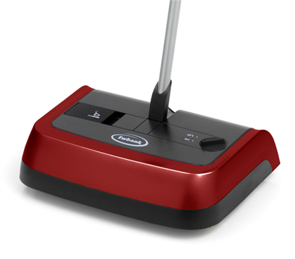 College Carpet Sweeper