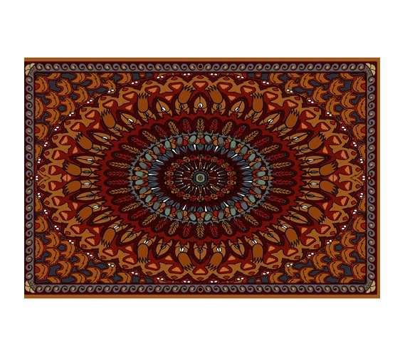 Wandering Life Tapestry Cool Dorm Bed Accessories