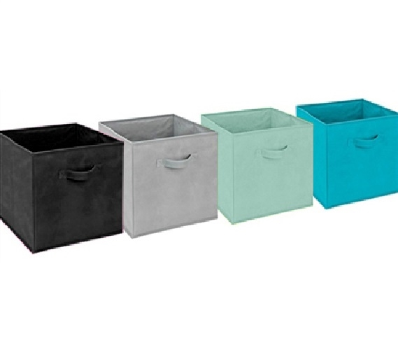 Great Fold Up Cubes   TUSK College Storage