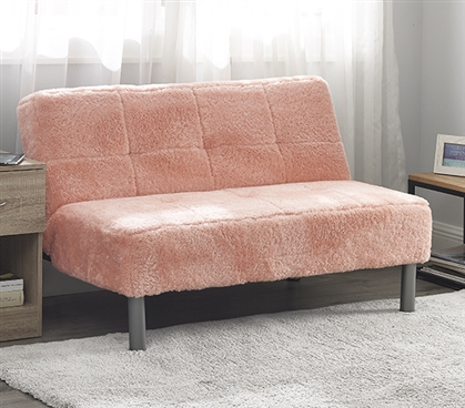 Coma Inducer Mini-Futon - Peach Nectar