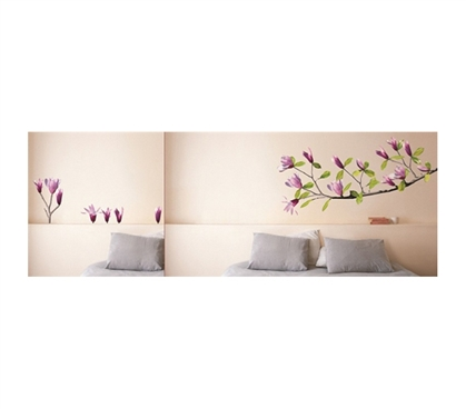 Magnolia Cool Wall Supply That Can Style Up Any Dorm Room - Peel N Stick