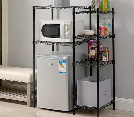 Home space savers