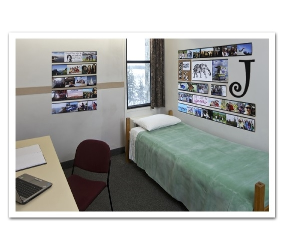 Superior Phototrax   Dorm Wall Photo Hang College Decor Supplies Part 14