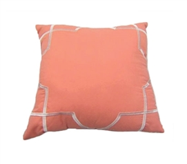 Paloma Decorative Pillow Dorm Room Decor Twin XL Bedding