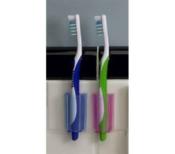 Stickonpods College Dorm Room Toothbrush Holder