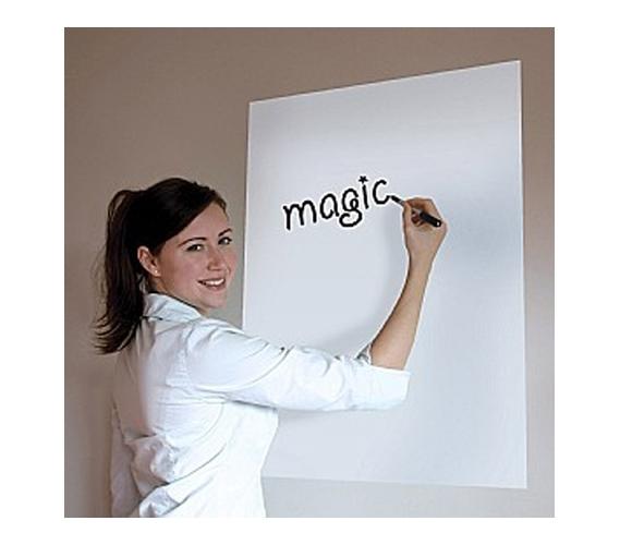 Dry Erase Magic White Board Sheets 24 Quot X 32 Quot Dorm Room