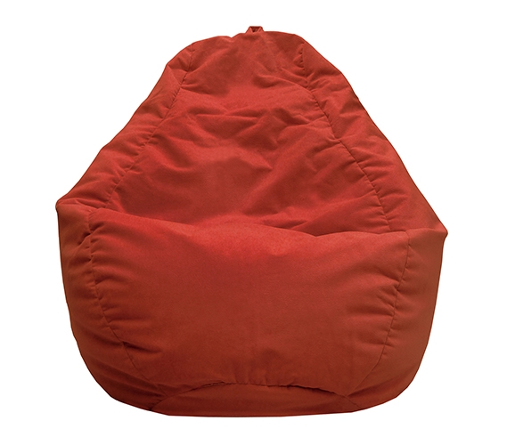 Micro Suede Dorm Bean Bag Chair