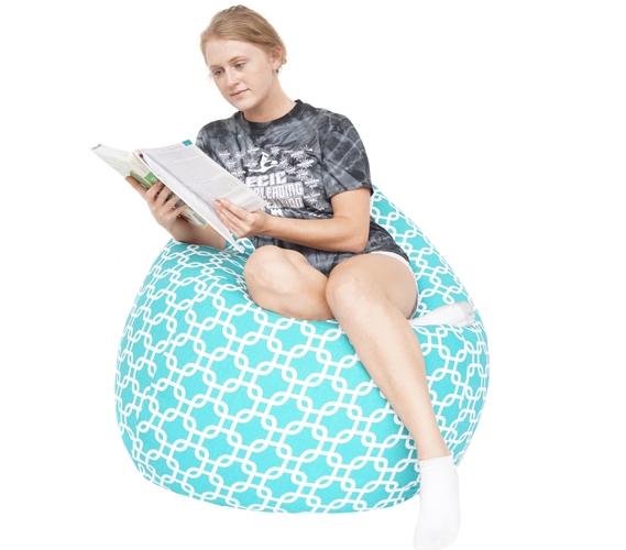 Strange Gotcha Link Dorm Bean Bag Chair Andrewgaddart Wooden Chair Designs For Living Room Andrewgaddartcom