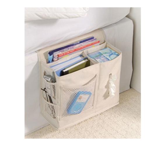 Bedside Storage bedside storage caddy for holding items bedside is a must have
