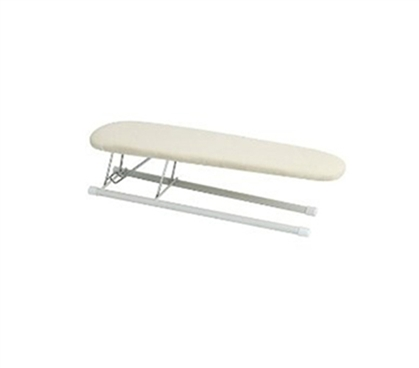 Space Saving Dorm Laundry Item - Sleeve Ironing Board
