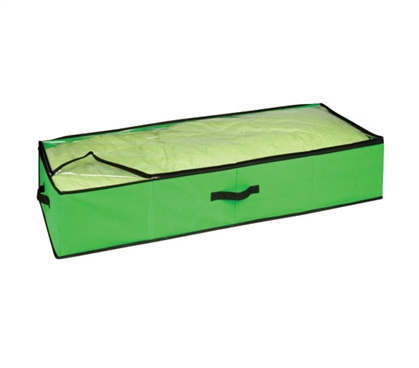 Under Bed Storage - Green