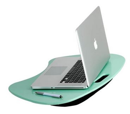 Mint Green Large Lapdesk
