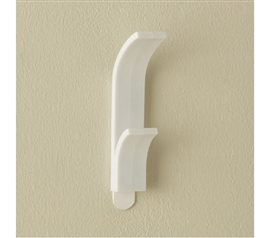 College Supplies Double Dorm Organizer Hook Dorm Room Storage