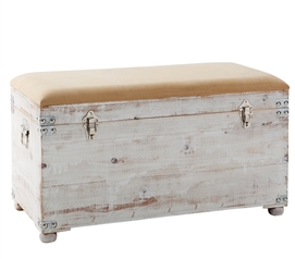 Cushion Seater Trunk - Natural