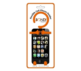 Handy Dorm Accessory - Bondi - Flexible Cell Phone Holder - Perfect For Dorm Life