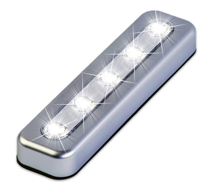 LED Touch Light (Peel n Stick)