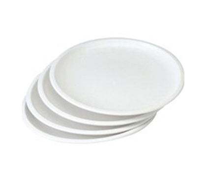 Microwavable Plates Set of 4 Dorm room cooking accessories