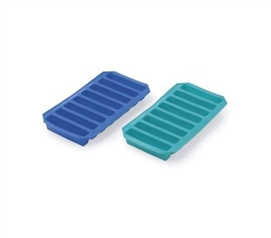 Smart College Solution For Water Bottles - Mini-Freezer Flexible Ice Trays