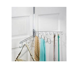 Swinging Accessory Hanger - Over The Door