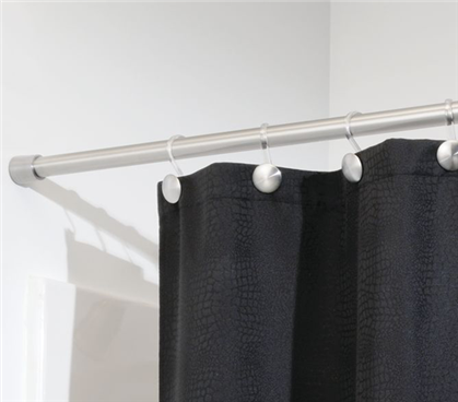 Shower Curtain Rod - Constant Tension