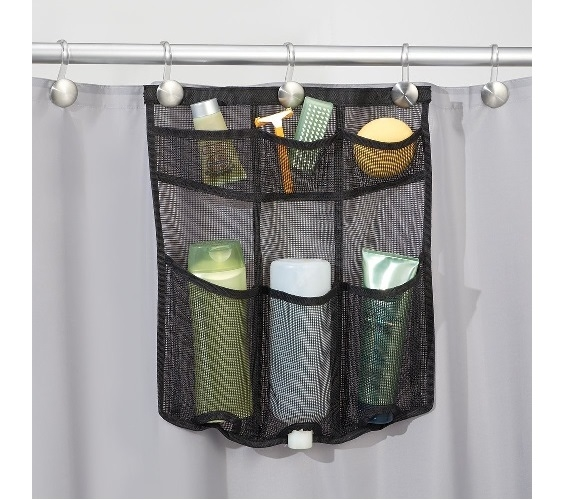 Mesh Storage Hanging Shower Caddy