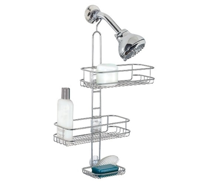 Adjustable Dorm Shower Caddy Dorm Room Decor College Supplies