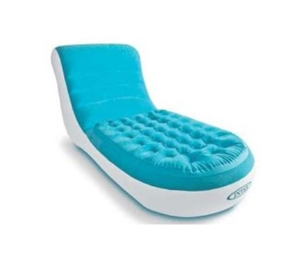 Inflatable Lean Back Lounger