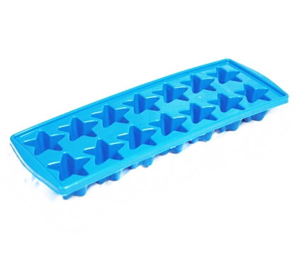 Star Ice Tray College Dorm Items